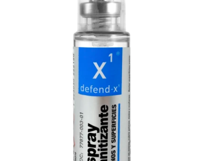 DEFEND-X1 25 ML INDIVIDUAL